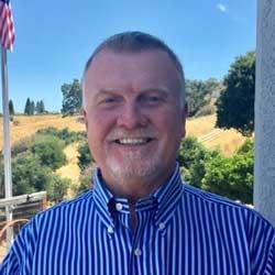 Fairview Fire District Board VP
